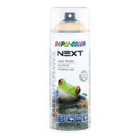 Spray vopsea Dupli-Color, Next, Amsterdam apricot satin mat, interior / exterior, 400 ml