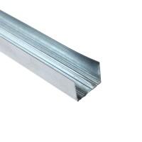 Profil gips carton din tabla zincata FS UD 28 x 25 x 4000 mm