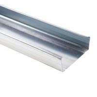 Profil gips carton FSY, tabla din otel zincat CW 100 x 3000 mm
