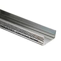 Profil gips carton din tabla zincata FS CW 100 x 35 x 4000 mm