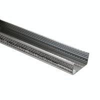 Profil gips carton din tabla zincata FS CW 75 x 35 x 4000 mm