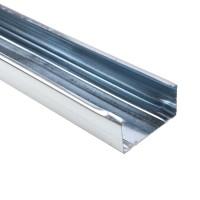Profil gips carton FSY, tabla din otel zincat CW 75 x 4000 mm