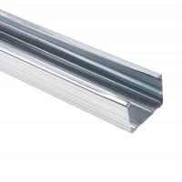 Profil gips carton FSY, tabla din otel zincat CW 50 x 3000 mm