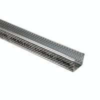 Profil gips carton din tabla zincata FS CW 50 x 35 x 4000 mm