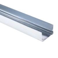 Profil gips carton FSY, tabla din otel zincat UW 50 x 3000 mm