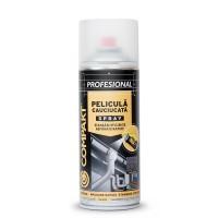 Spray pelicula cauciucata pentru etansari, Compakt, transparent, 400 ml
