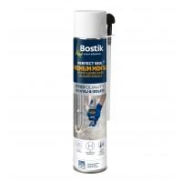 Spuma poliuretanica pentru montaj si izolatii, cu aplicare manuala, Bostik Premium Montaj, 750 ml