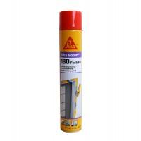 Spuma poliuretanica de uz general, cu aplicare manuala, Sika Boom-180 Fix & Fill, 750 ml