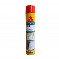 Spuma poliuretanica pentru polistiren, cu aplicare manuala, Sika Boom-182 Foam Fix, 750 ml