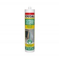 Mastic acrilic gips-carton, Soudal, alb, 280 ml