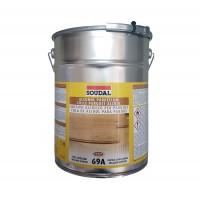 Adeziv pentru parchet masiv, Soudal 69A, 13 kg
