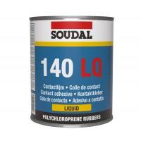 Adeziv de contact, Soudal 140LQ, 750 ml