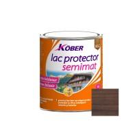 Lac pentru lemn, Kober semimat, maslin, interior / exterior, 0.75 L