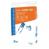 Glet de finisaj Rigips Super Top, pe baza de ipsos, interior, 5 kg