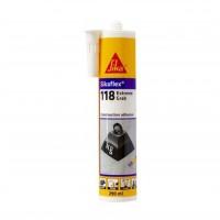Adeziv pentru constructii, Sikaflex 118 - Extreme Grab, interior / exterior, 290 ml