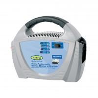 Redresor incarcare acumulatori auto Ring RECB208, 120 Ah, 230 V