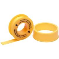Banda teflon pentru gaz, 10 m x 12 mm x 0.1 mm,, 573