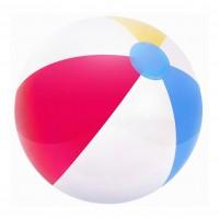 Minge plaja, Intex 59030NP, multicolora, D 61 cm