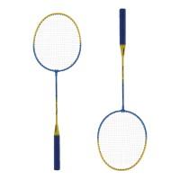 Racheta badminton, set 2  buc
