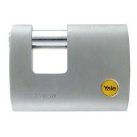 Lacat alama dreptunghiular Yale Y124/70/115/1, 70 mm