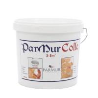 Adeziv pentru interior Modulo Parmur Colle, alb (galeata = 10 kg)