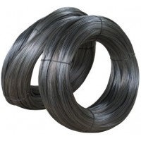 Sarma neagra, diametru 2 mm