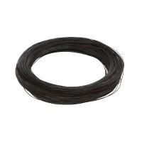 Sarma neagra, diametru 3 mm