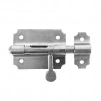 Zavor simplu pentru usi / porti metalice, 10 mm