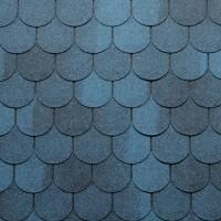 Sindrila bituminoasa Top Shingles traditional albastru