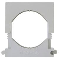Colier din plastic, reglabil, pentru cablu, Friulsider, 14 - 22 mm