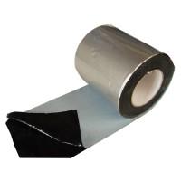 Banda etansare S.Band, gri-aluminiu, 1.3 mm