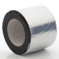 Banda autoadeziva Ekobit aluminiu, natural, 30 cm x 1,5 mm x 10 m