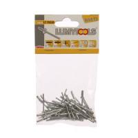 Nituri pop, aluminiu, Lumytools LT70330, 9.6 x 3.2, 50 bucati
