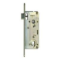 Broasca ingropata cilindru pentru usa, Verofer 35-034, 42.5 x 90 mm