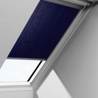 Rulou interior perdea fereastra mansarda Velux RFL F06 9050, bleumarin, 118 x 66 cm