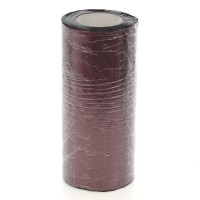 Banda autoadeziva Ekobit aluminiu, visiniu, 10 cm x 1,5 mm x 10 m