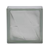 Caramida sticla Frost Bistar, interior / exterior, 19 x 19 x 8 cm
