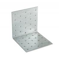 Vinclu de imbinare, Vormann, din otel zincat, 100 x 100 x 100 mm