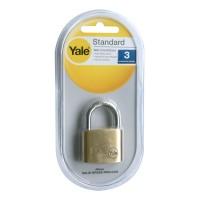 Lacat alama Yale Veriga Y110/40/123/1, 40 mm