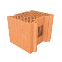 Caramida Porotherm 30 STH