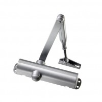 Amortizor usa, hidraulic, Seria 300, alb, 80-100 kg