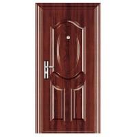 Usa interior metalica BestImp B49Q, stanga/ dreapta, mahon, 202 x 88 cm