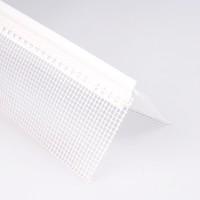 Profil de fereastra din PVC, cu lacrimar, interior / exterior, 2.5 m