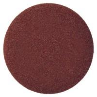 Disc abraziv cu autofixare, pentru lemn / metale, Klingspor PS 22 K, 125 mm, granulatie 150