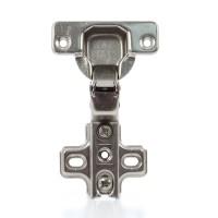 Balama VGH cu placuta, pentru mobila, 17 mm, set 2 bucati