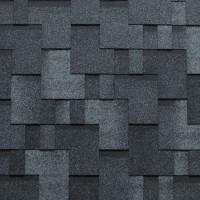 Sindrila bituminoasa Tegola gothik negru