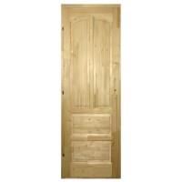 Usa de interior din lemn, Kobezol Roxane, stanga, natur, 68 x 205 cm