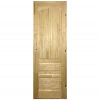 Usa de interior din lemn, Kobezol Roxane, dreapta, natur, 68 x 205 cm
