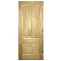 Usa de interior din lemn, Kobezol Roxane, dreapta, natur, 78 x 205 cm