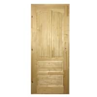 Usa de interior din lemn, Kobezol Roxane, stanga, natur, 88 x 205 cm